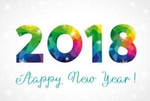 Καλή χρονιά για όλους να είναι το 2018